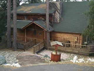 02/483 Our Bear Haven - Groveland vacation rentals