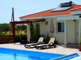 Nice 1 bedroom Condo in Psematismenos - Psematismenos vacation rentals