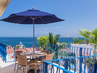 Partial Ocean View - New Unit Great Location!! - Puerto Vallarta vacation rentals