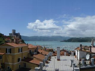 Mansarda Doria, Lerici, Golfo dei Poeti - Lerici vacation rentals