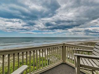 READY FOR SUMMER - Classy, Elegant 2BR Oceanfront - Surfside Beach vacation rentals
