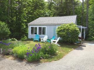 Cottage in the trees and near the sea - Ogunquit vacation rentals