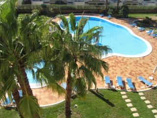 2 Bedroom Third Floor Apartment Vilamoura - Vilamoura vacation rentals