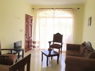 Beach two-bedroom apartment without AC - Puerto Plata vacation rentals