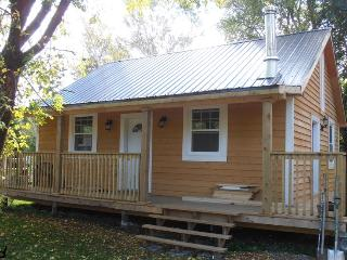 Cozy 2 bedroom Cottage in River John - River John vacation rentals