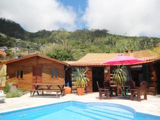 Teval Villa - Arco da Calheta vacation rentals