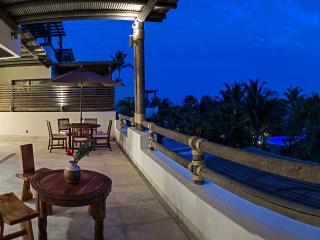 3 bedroom Villa with Dishwasher in La Cruz de Huanacaxtle - La Cruz de Huanacaxtle vacation rentals