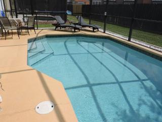 Luxury 4 Bed 3 Bath villa near Disney (E) - Kissimmee vacation rentals
