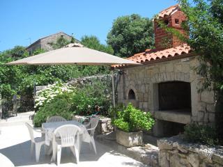 Apartments Vodarić Loznati (with terrace) - Cres vacation rentals