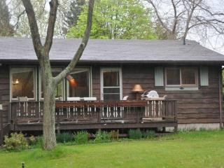 2 Bedroom Lakefront Cottage Sleeps up to 9 in beds - Grand Bend vacation rentals
