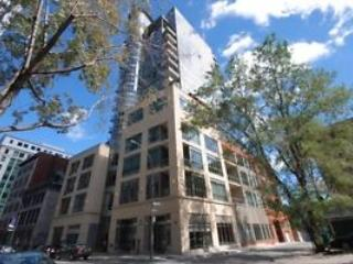 FURNISHED Luxurious 1100sf Condo - Montreal vacation rentals