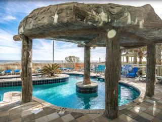 Towers on the Grove 2 Bedroom Ocean Front Condos - North Myrtle Beach vacation rentals