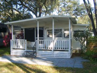 Cosy & clean situated in Sweetwater RV Resort - Tampa vacation rentals