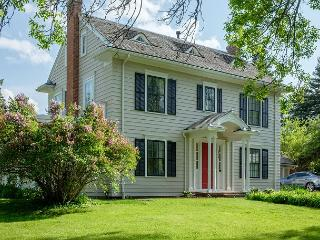 New Offering! Historic Home with Huge Yard, 3BR - Bozeman vacation rentals