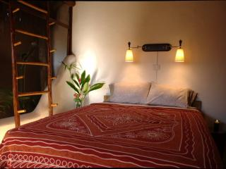 Bali Style Apartment - in town - Bacalar vacation rentals