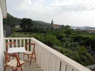 Nice Slano Studio rental with Internet Access - Slano vacation rentals