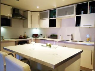 Modernised Historic Whiskey Bond Apartment - Edinburgh vacation rentals
