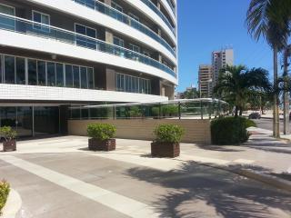 Apart Terraco do atlantico - Fortaleza vacation rentals