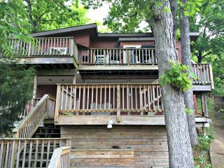 Perfect House with Television and Microwave - Lake Ozark vacation rentals