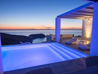 Villa Meli - Otzias vacation rentals