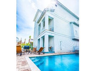 Sea`N Stars: Brand New Luxury! 6 Bdrm, Pool! - Destin vacation rentals