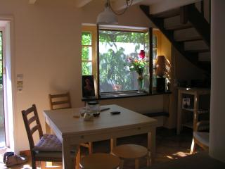 Romantic 1 bedroom House in Olargues with Balcony - Olargues vacation rentals