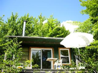 1br - charming cottage in nature - Victoriaville vacation rentals