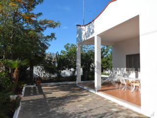 Villa vacanza a San Pietro in Bevagna,Manduria(TA) - San Pietro in Bevagna vacation rentals