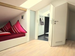 awesome attic apartment near Arena,MOC,Zenith - Munich vacation rentals