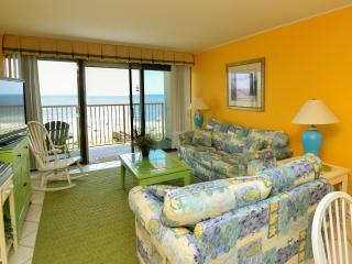 Pelican Watch 302 -Reduced- Oceanfront- 2 Bed-Pool - Carolina Beach vacation rentals