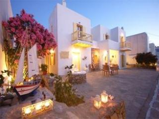 Twins Apartments Mykonos - Ornos vacation rentals