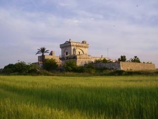 Masseria fortificata Insarti Lecce - Cavallino vacation rentals