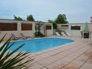 Cozy 2 bedroom Villa in Cazouls-les-beziers - Cazouls-les-beziers vacation rentals