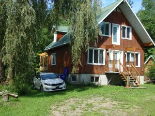 Nice House with Washing Machine and Stove - Sutton vacation rentals
