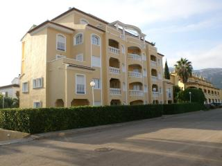 2 bedroom Condo with Washing Machine in Denia - Denia vacation rentals