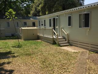 Beach Bliss - plot 104 Sandhills Park Mudeford - Christchurch vacation rentals