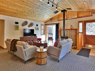 Northwoods Cabin - Truckee vacation rentals