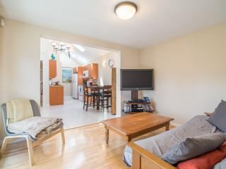 Carriage House in Cook Street Village - Victoria vacation rentals