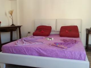 Wonderful flat in the very center of Tropea - Tropea vacation rentals