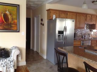 Perfect House with Internet Access and Grill - Linden vacation rentals