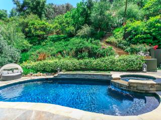 Immaculate Designer Home in Benedict Canyon Estate - Beverly Hills vacation rentals