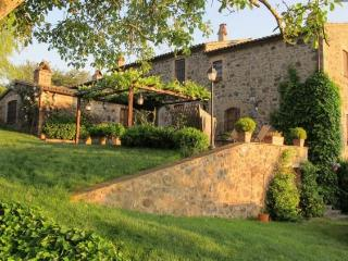 Country Home on the Tuscany Umbria Border - La Cappella dell'Alfina - 12 - Acquapendente vacation rentals
