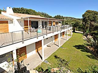 Contemporary Villa on Corsica near Beach and Porto Vecchio   - Villa Victoria - Porto-Vecchio vacation rentals