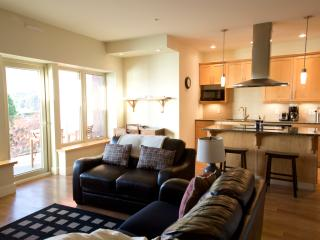 1 bedroom Condo with Elevator Access in Ucluelet - Ucluelet vacation rentals