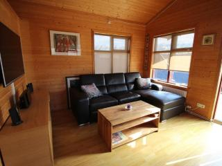 Cozy 2 bedroom House in Reykholt - Reykholt vacation rentals