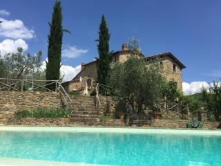 Nice Castiglion Fiorentino Condo rental with Shared Outdoor Pool - Castiglion Fiorentino vacation rentals