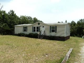 The Waterway Serenity - Sneads Ferry vacation rentals