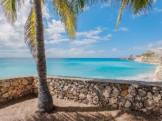 Wonderful Villa with Internet Access and Dishwasher - Mullet Bay vacation rentals