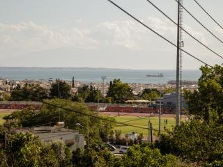 City/sea view brand new! - Thessaloniki vacation rentals