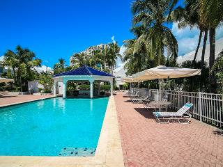 Beautiful Villa with A/C and Television - Cupecoy vacation rentals